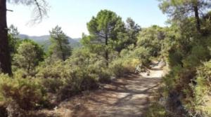 sierra huétor ruta ciclismo #12meses12rutas