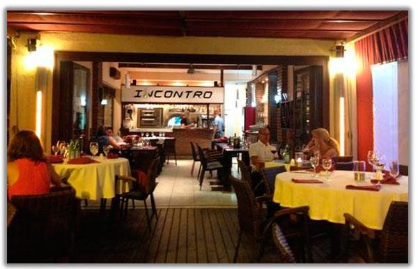 restaurante italiano incontro san pedro alcantara costa del sol