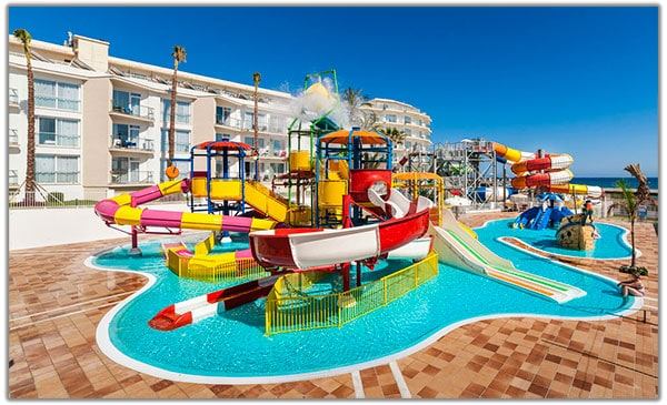 hotel playa estepona costa del sol