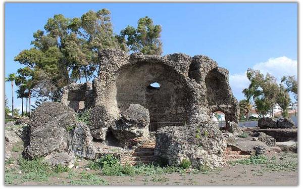 restos romanos costa del sol