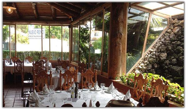 restaurante de pescaito frito en costa del sol nuevo reino